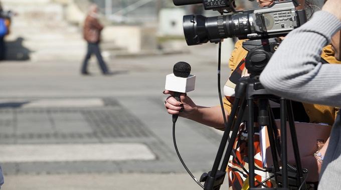 Cursos de Periodismo