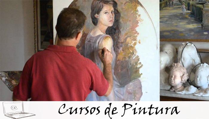 Cursos de Pintura