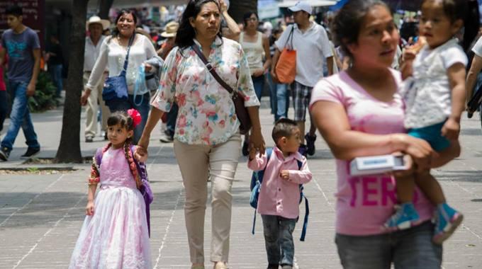 Becas para Madres Solteras México